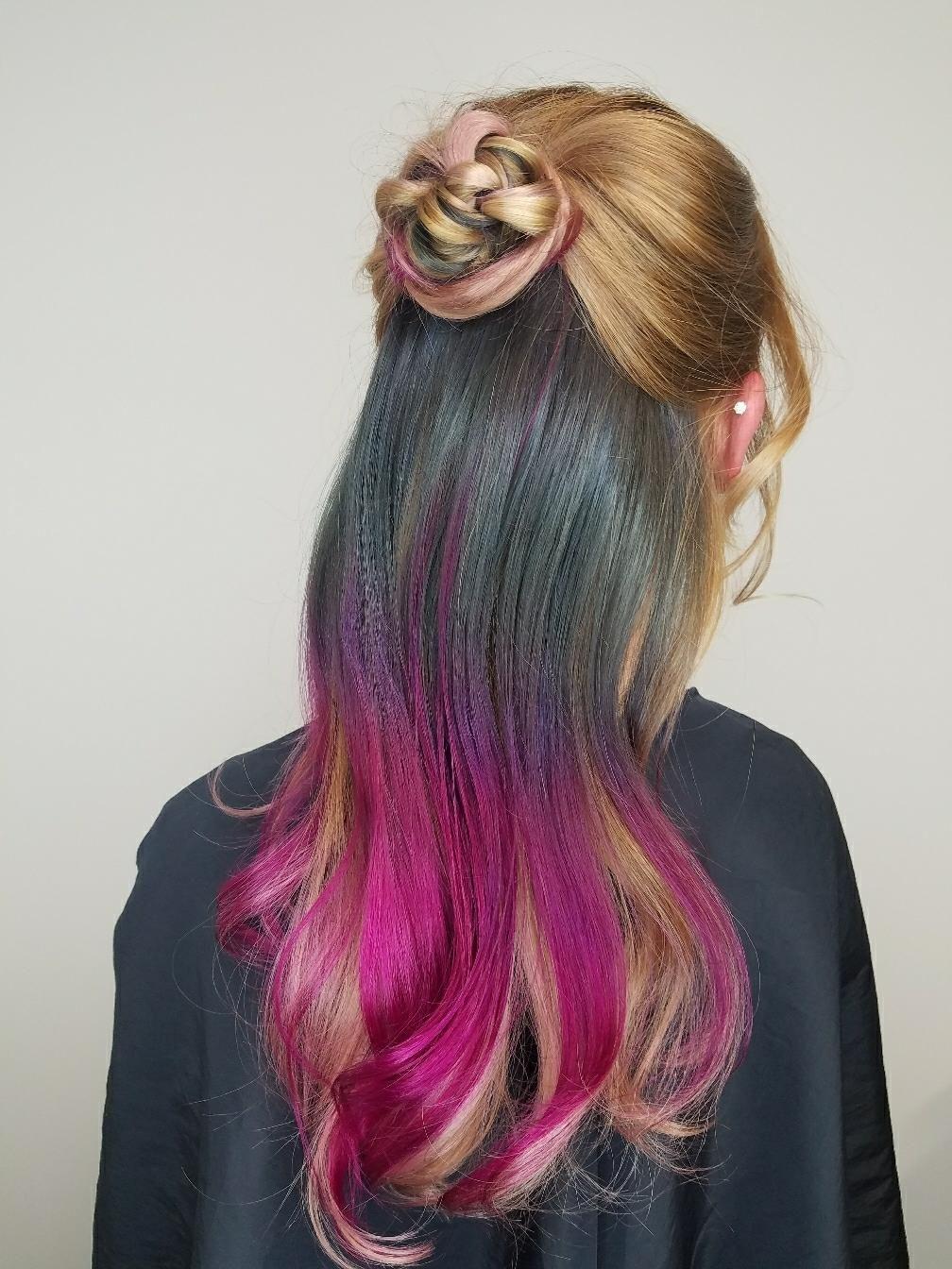 Color Correction 100 Maggie Stephenson Is Nolia Salon Full Service