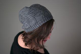 e21686417 Ravelry  Cedar Creek Hat pattern by Knox Mountain Knit Co ...