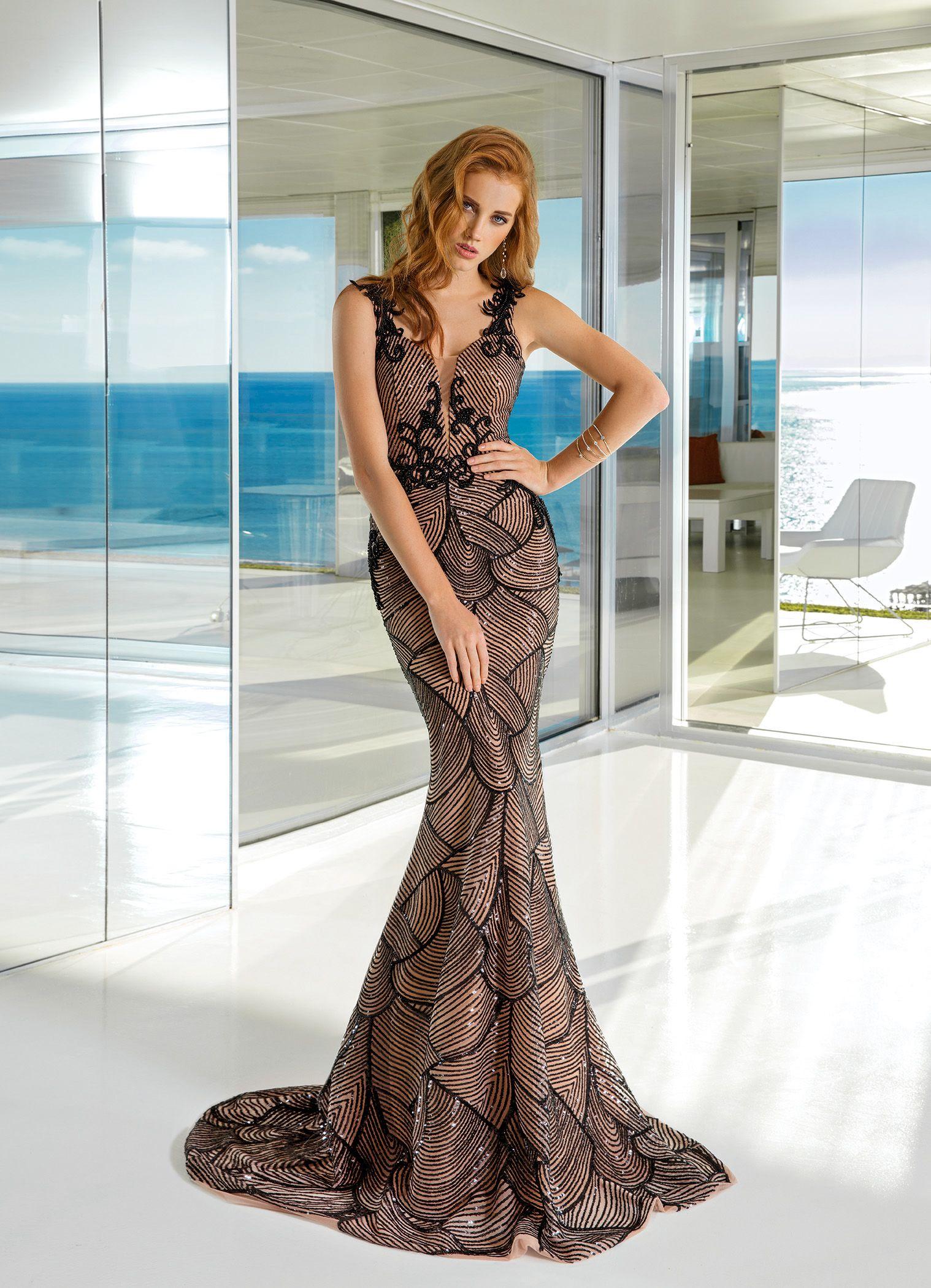quality design 44e77 df18b Invito Haute Couture New Collection 2018 Scopri tutta la ...