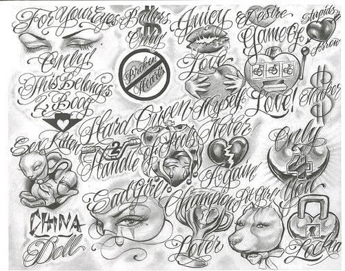 Chicano Tattoo Designs Chicano Art Tattoos Chicano Style Tattoo Chicano Tattoo