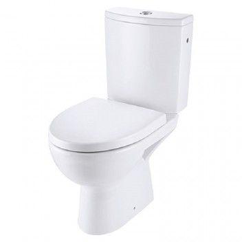 Meissen Parva Melyoblitesu Hatso Kifolyasu Monoblokkos Wc Meissen Bauhaus Toilet
