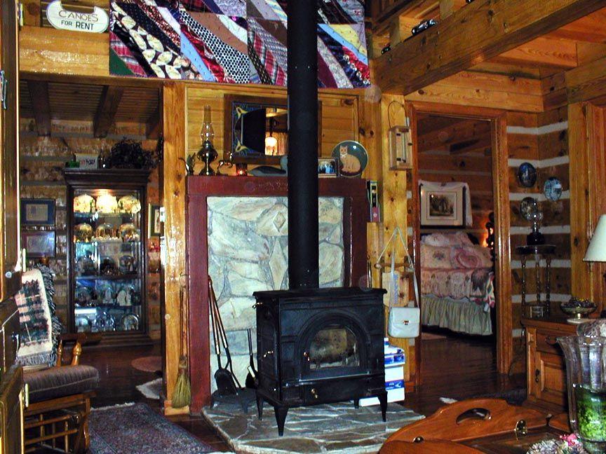 Log Cabin Asheville Nc Southland Log home Cabin homes