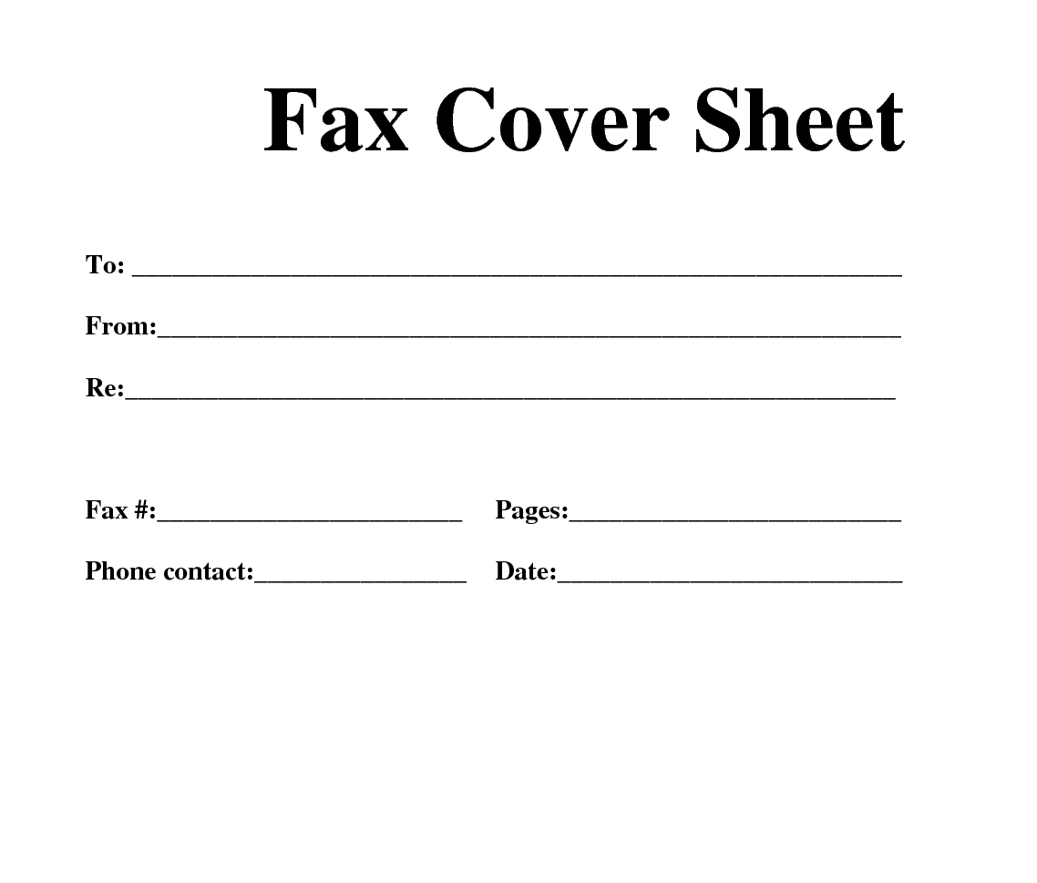 fax cover sheet template 2 e1454325614169 free powerpoint design