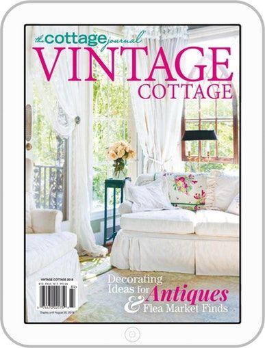 The Cottage Journal Magazine Subscription (Digital ...