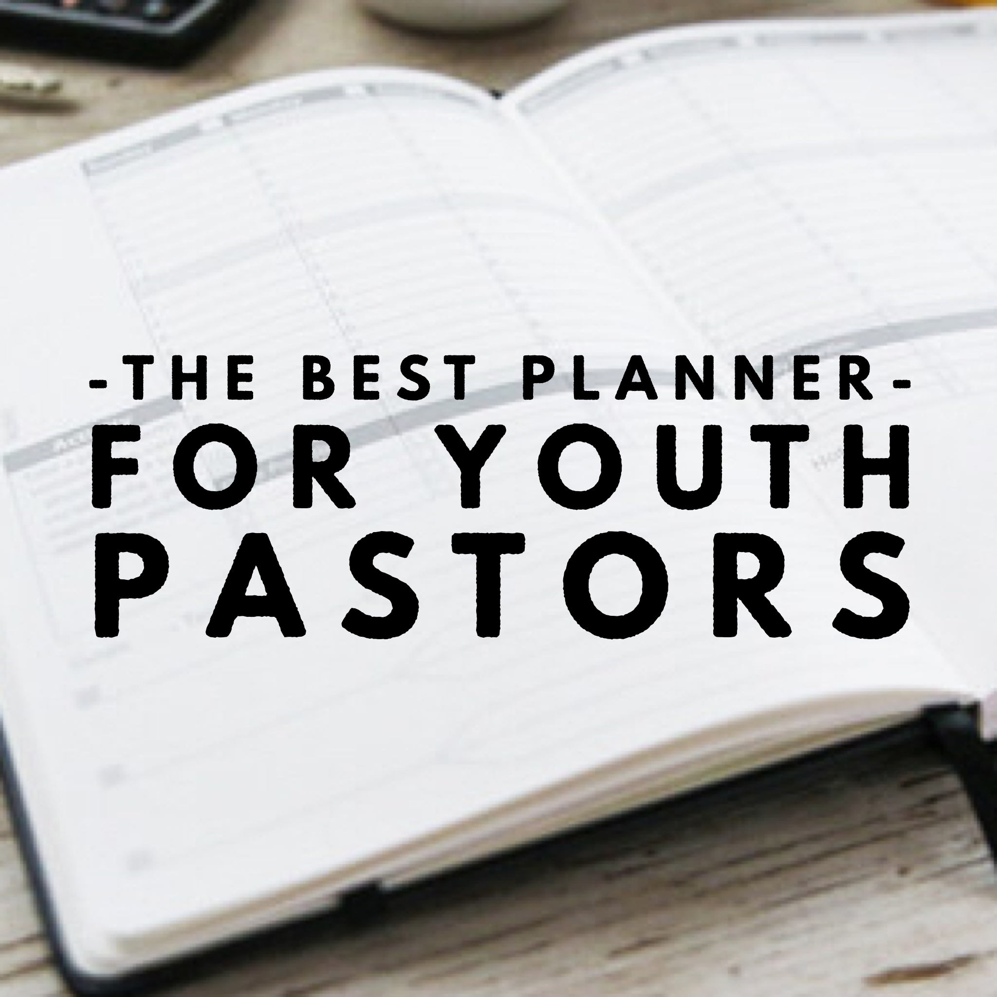 Looking For The Best Planning Calendar For Youth Pastors Check Out The Nomatic Planning Calendar It S The Best Planning Cal Youth Pastor Youth Ministry Youth