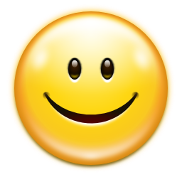 Smiley Big Png 256 256 With Images Emotion Faces Icon Smiley