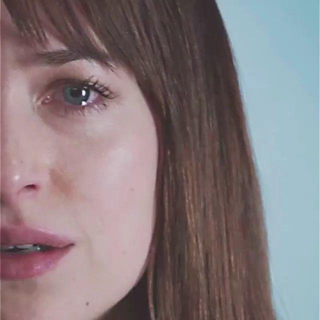 Image result for dakota johnson crying