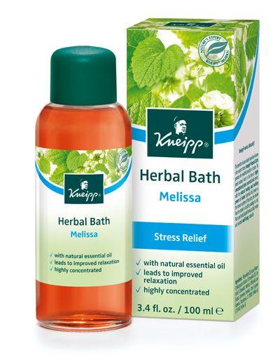 Melissa Stress Relief Herbal Bath 20 Best Bath Oil I Ve Ever Used Herbal Bath Herbalism Bath Oils