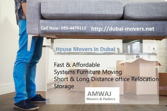 we are the leading movers and packers in UAE I like Amwaj