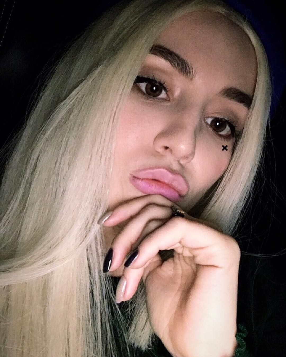 Pin By Ava Max On Ava Max In 2020 Psycho Girl Amanda Singer