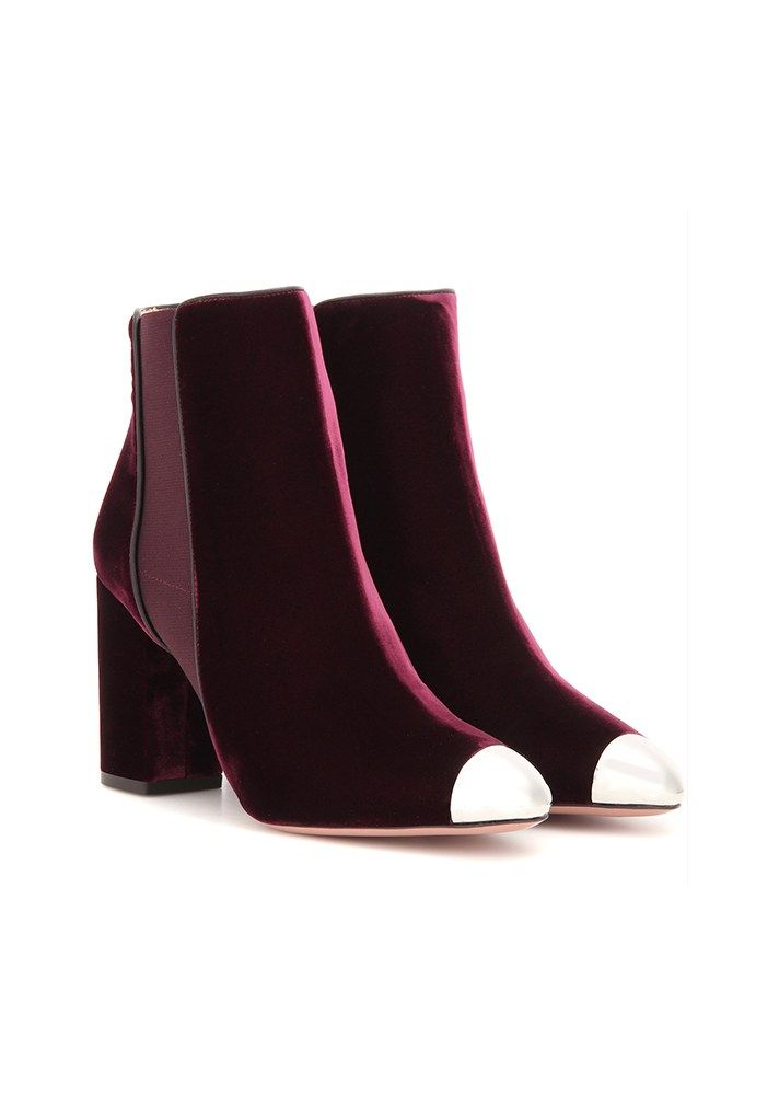 Where to Buy Velvet Boots: 25 Pairs to Wear This Season | StyleCaster