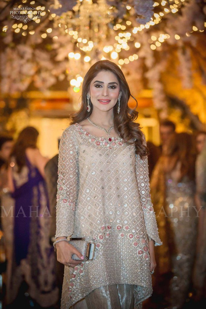 Pin On Pakistani Wedding Party Dresses
