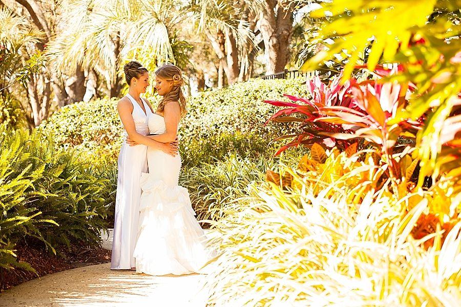 LGBT Orlando Wedding Captured By Alternative Life Photography