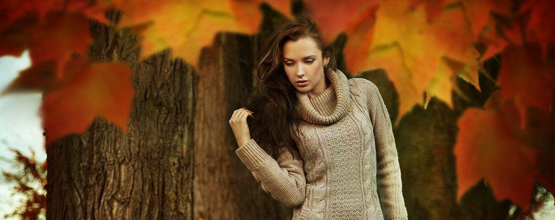 Girl autumn wordpress style inspiration shopping