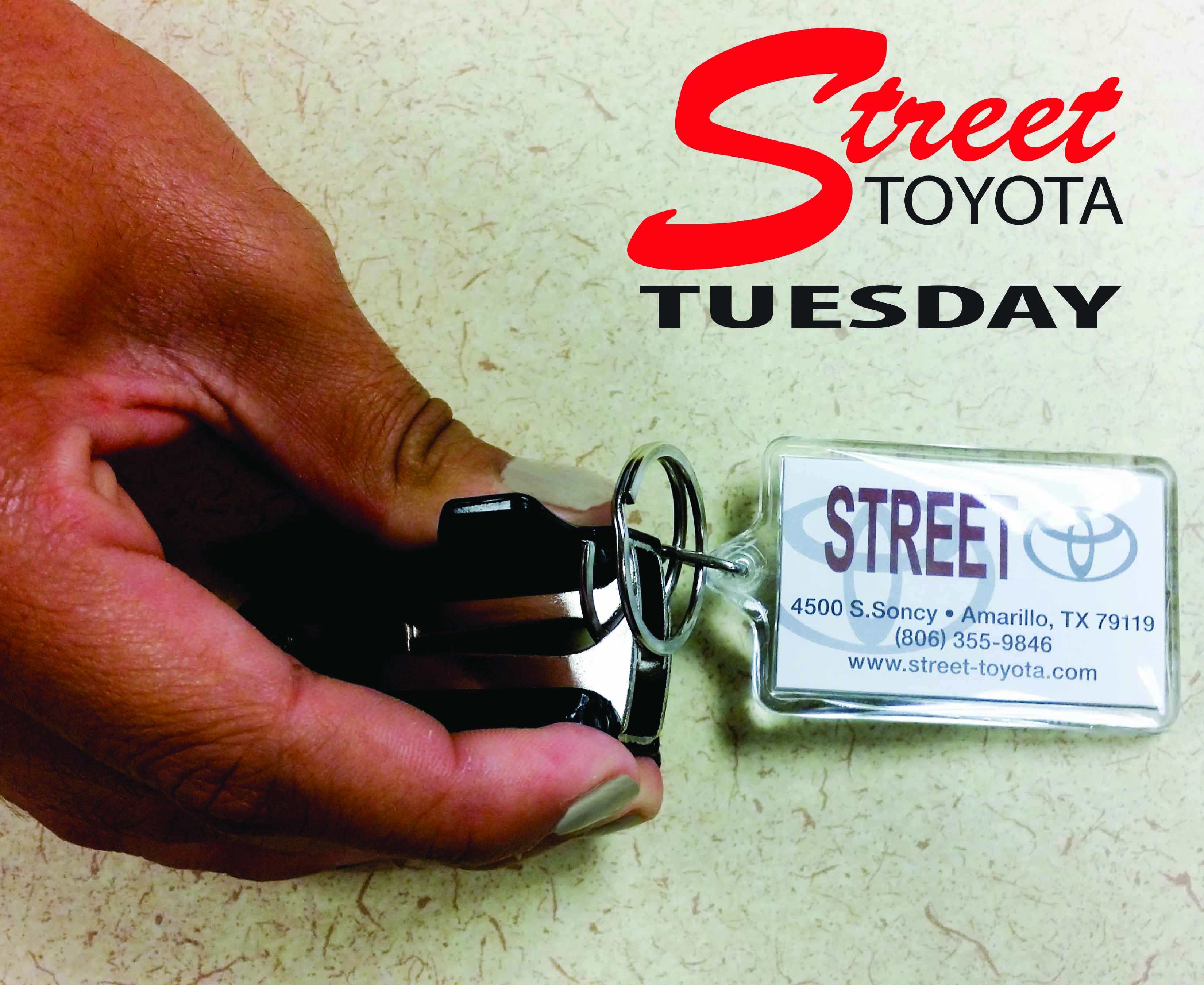 Street Toyota Tuesday 1 Do You Ever Find It Hard To Get Your Keys On A Key Ring It S Time To Upgrade To The Ultimate Key Toyota Hard To Get Staple Removers