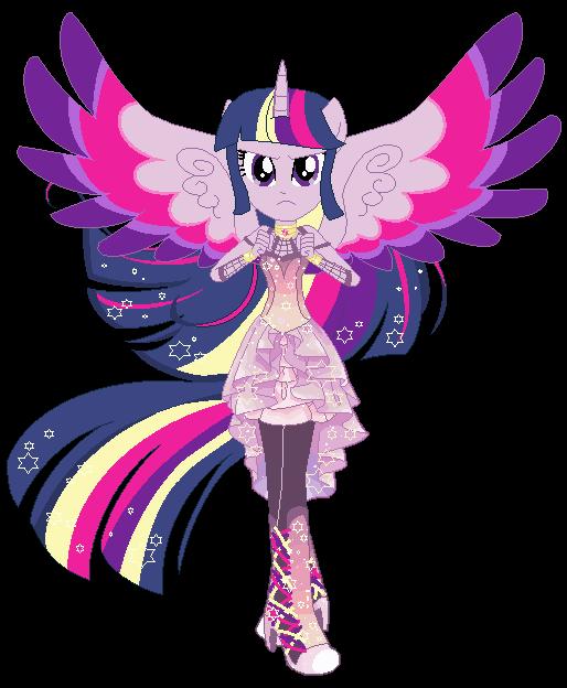 Twilight Sparkle Equestria Girls Dibujos Para Colorear De My Little Pony Humanas Rainbow Power Twilight Sparkle By 5guardiians Personajes De My