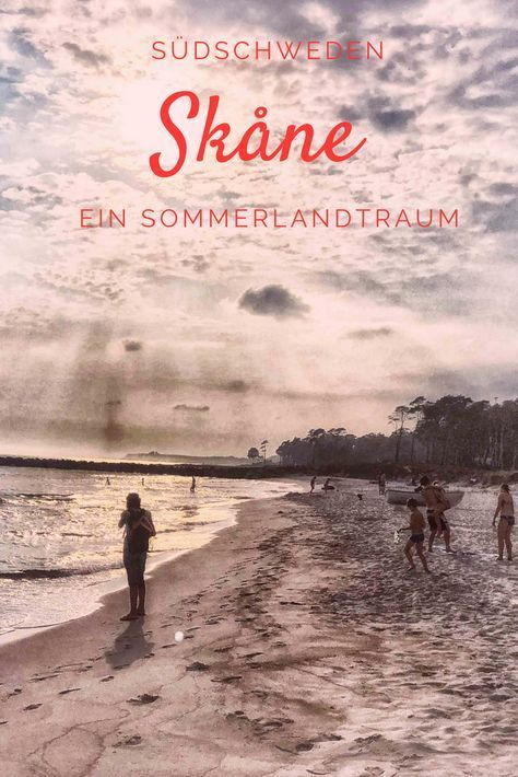 Photo of Skåne nature and national parks – tips for hiking, beaches, tours