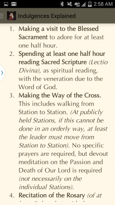 Prayer app from St. Clement Press
