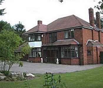 Redlands Park Homes Warwickshire