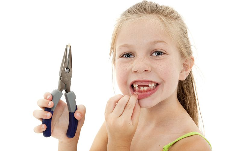 Does my child need to have baby teeth removed in 2020