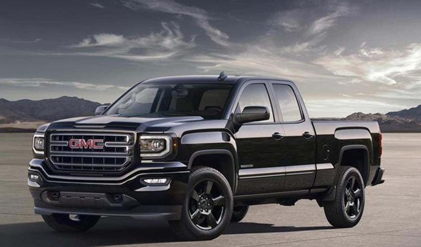 2018 Gmc Sierra Hd Denali 1500 2500 Release Date And Price Rumors Car Rumor