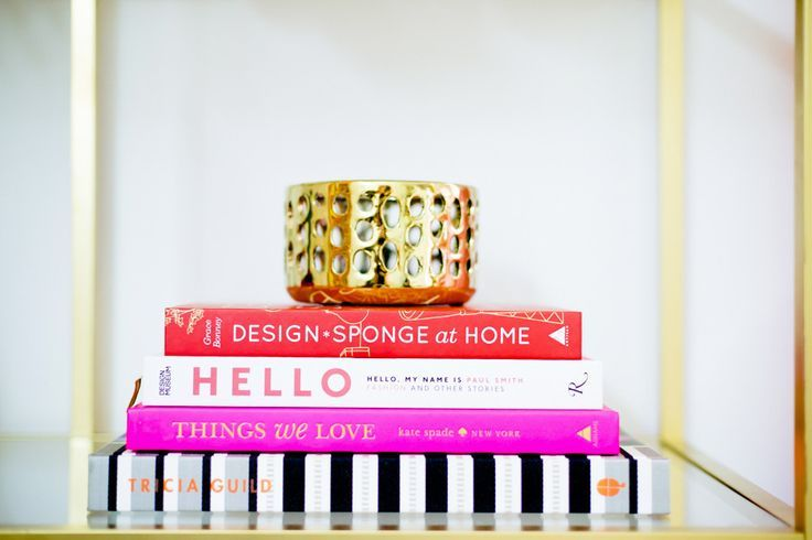 5 Best Fashion Coffee Table Books