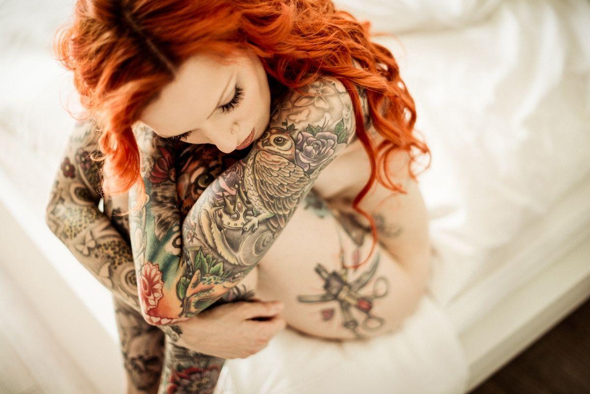Pin by Robert on transformed 003 | Girl tattoos, Tattoo ...