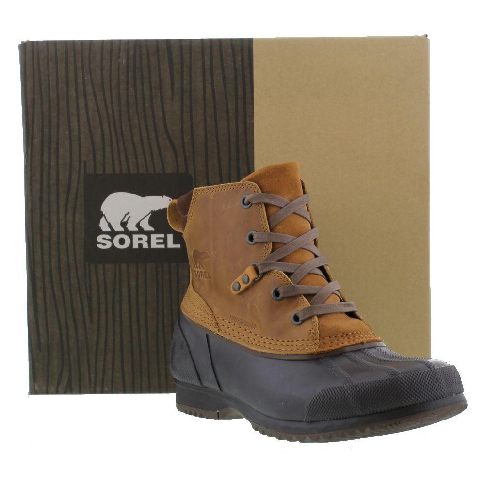 ANKENY - FOOTWEAR - Ankle boots Sorel STpWXmHce