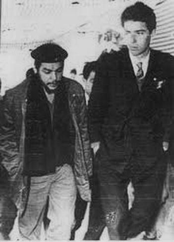 """miriamelizabethworld: """"★Comandante Che Guevara★ """" #cheguevara miriamelizabethworld: """"★Comandante Che Guevara★ """" #cheguevara"""