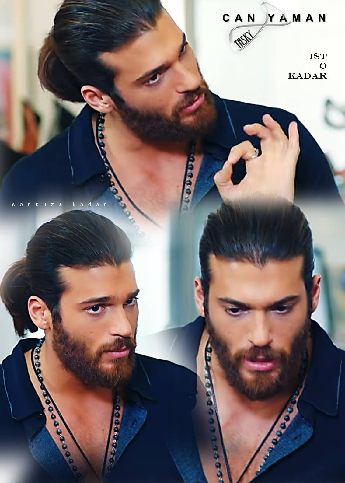 CAN YAMAN | CAN YAMAN by TaskY in 2019 | Canning, Celebrities