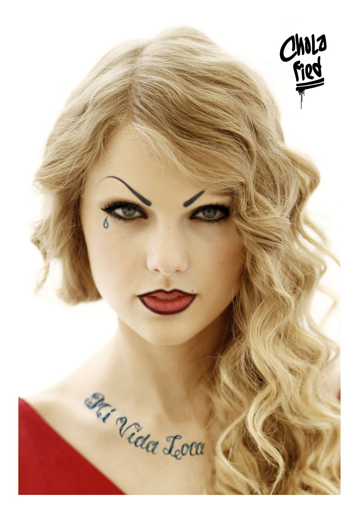 Chola Girls Naked Best one for muh gurl furro! chola taylor swift aka squinty | funny