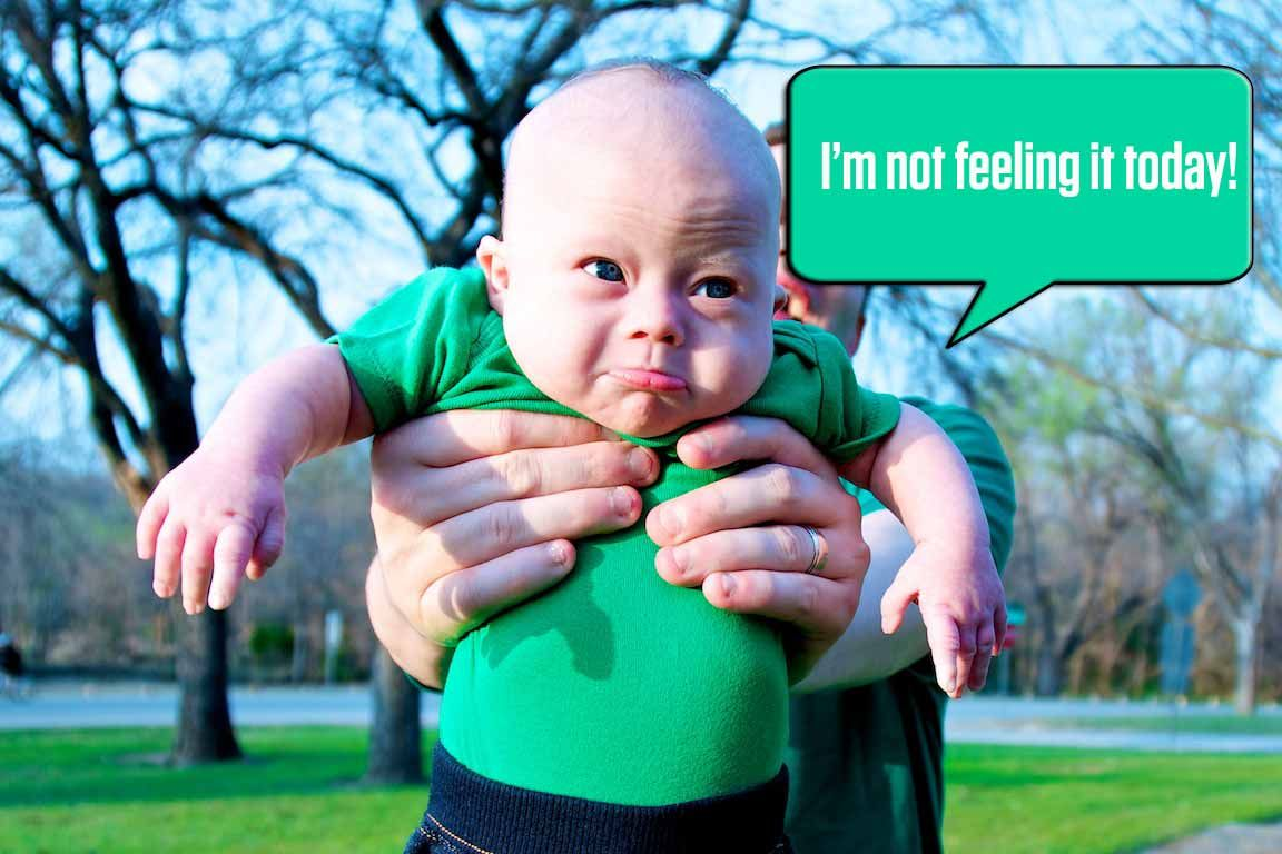 Baby Sad And Angry Wallpaper Download Free Cute Baby -4836