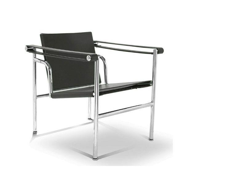 Chaise Lc1 chaise lc1 le corbusier | design, le corbusier & perriand