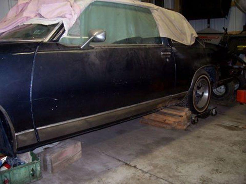 1985 Oldsmobile Cutlass Supreme (PA) - $5,500 Please call Gene @ 570 ...