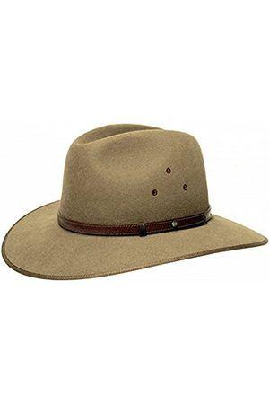 b50538fb688d4 Hombre Sombreros - Sombrero Coober Pedy Opal by pedreríapelo de lapin (64  cm -)