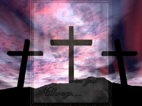 Ricky Van Shelton   The Old Rugged Cross   YouTube