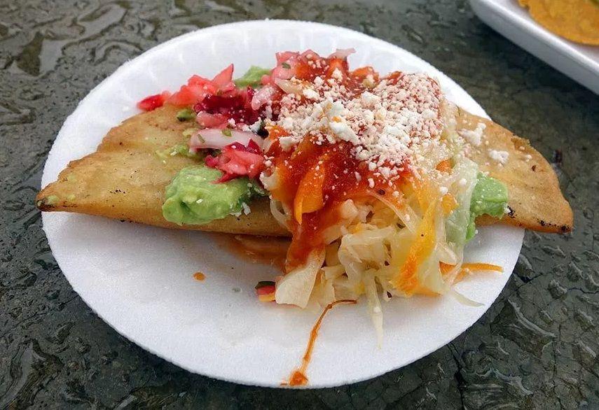 Cómo Hacer Dobladas Guatemaltecas Guatemalan Recipes South American Recipes Guatamalan Recipes