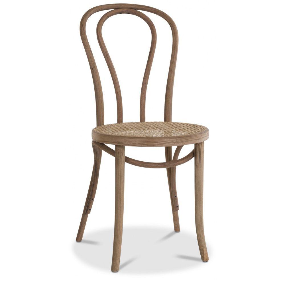 Köp - 1390 kr! Stol No18 By Michael Thonet rottingsits - Vintage. Trendrum.se