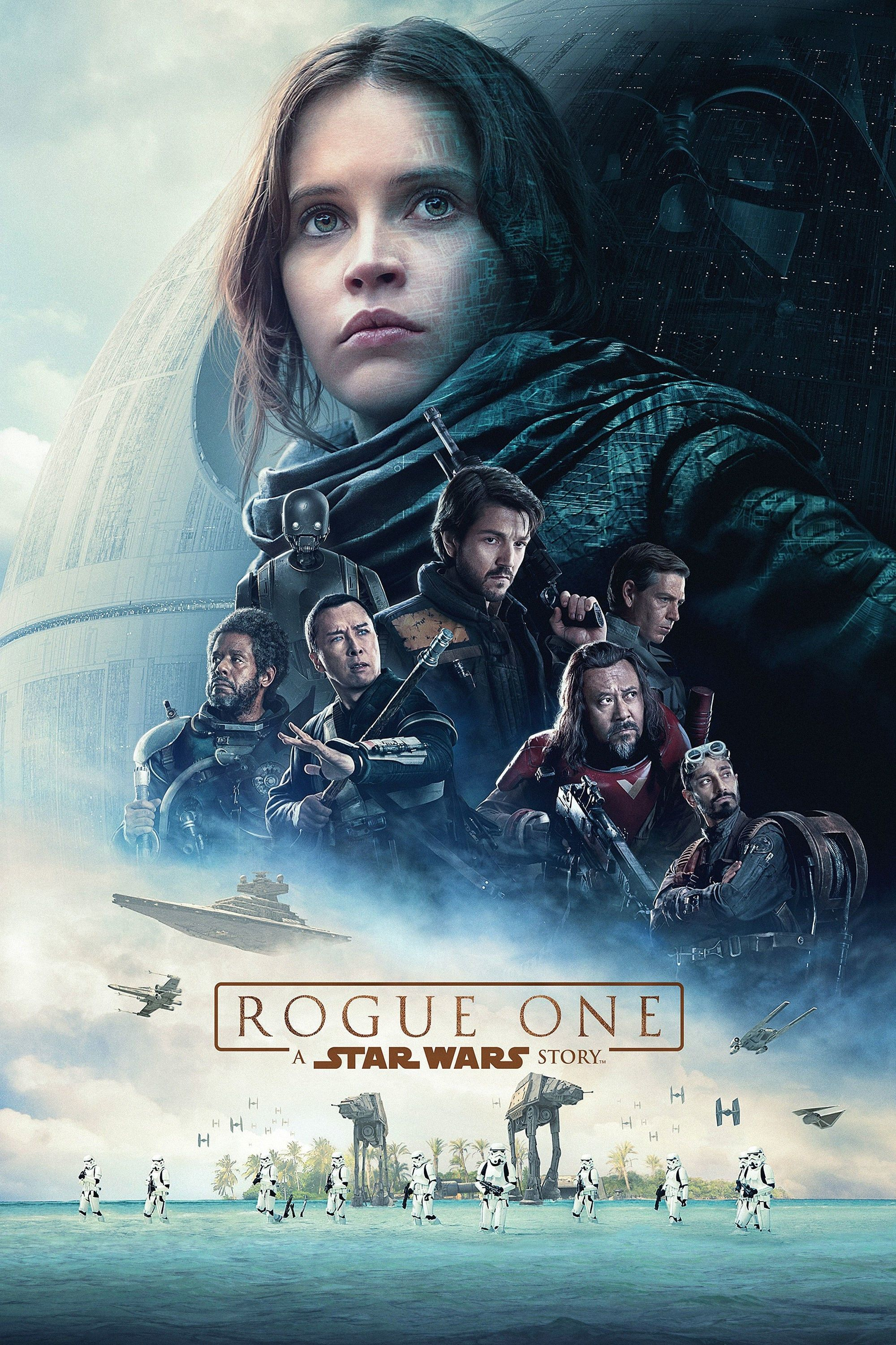 Watch Movie Full Rogue One A Star Wars Story Hd Free Download