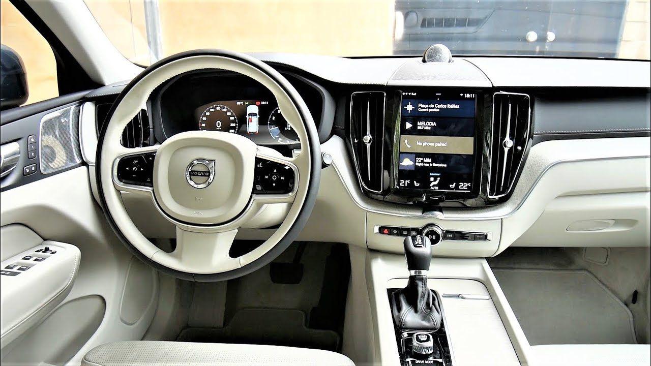 2018 Volvo Xc40 Interior Exterior And Drive 2018 Volvo Xc40