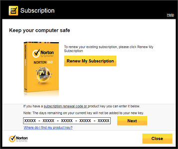 Find And Enter The Activation Key For Norton Products Norton Internet Security Internet Security Command And Conquer