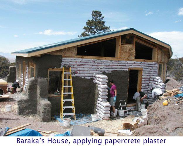 Construye Tu Casa Con Sacos De Tierra Casas De Tierra Casas De Adobe Casas Autosustentables
