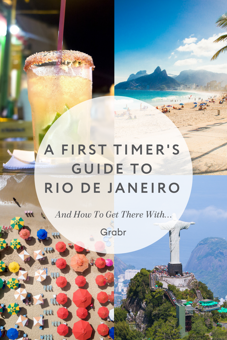 How to get to Rio