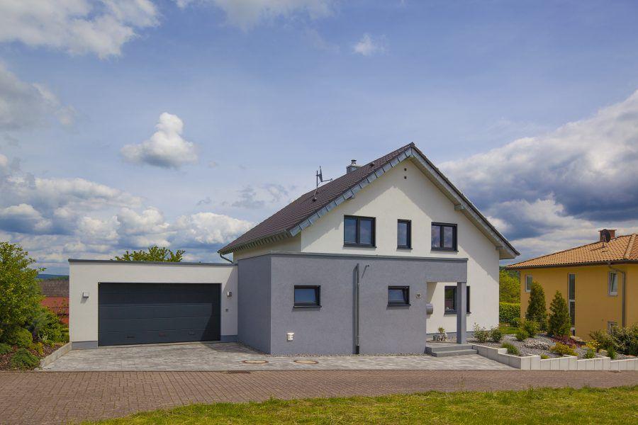 Energie-Spar-Haus
