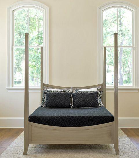 Palu Bed Frame Versatile Furniture Bed Furniture