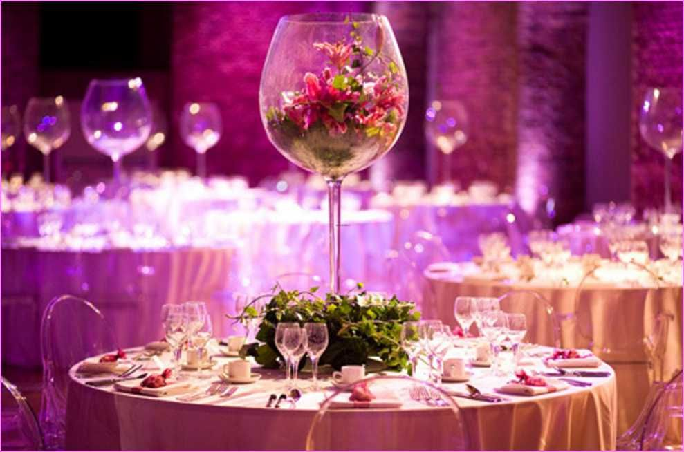 Cheap Wedding Centerpieces Ideas On A Budget L Decorations Table For