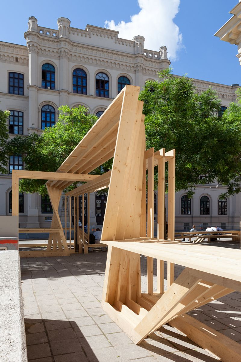 archello | urban furniture | pinterest | skulptur, Gartengerate ideen