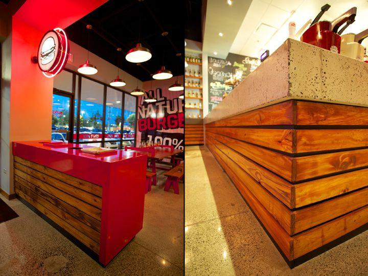 Buns Burger Shop By Lab787 Guaynabo Puerto Rico Hotels And