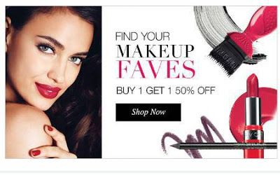 Make The World Beautiful by Darlene: Avon Makeup Sale ~ Pick Your Faves Today!!!