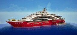 Super yacht - Prelude